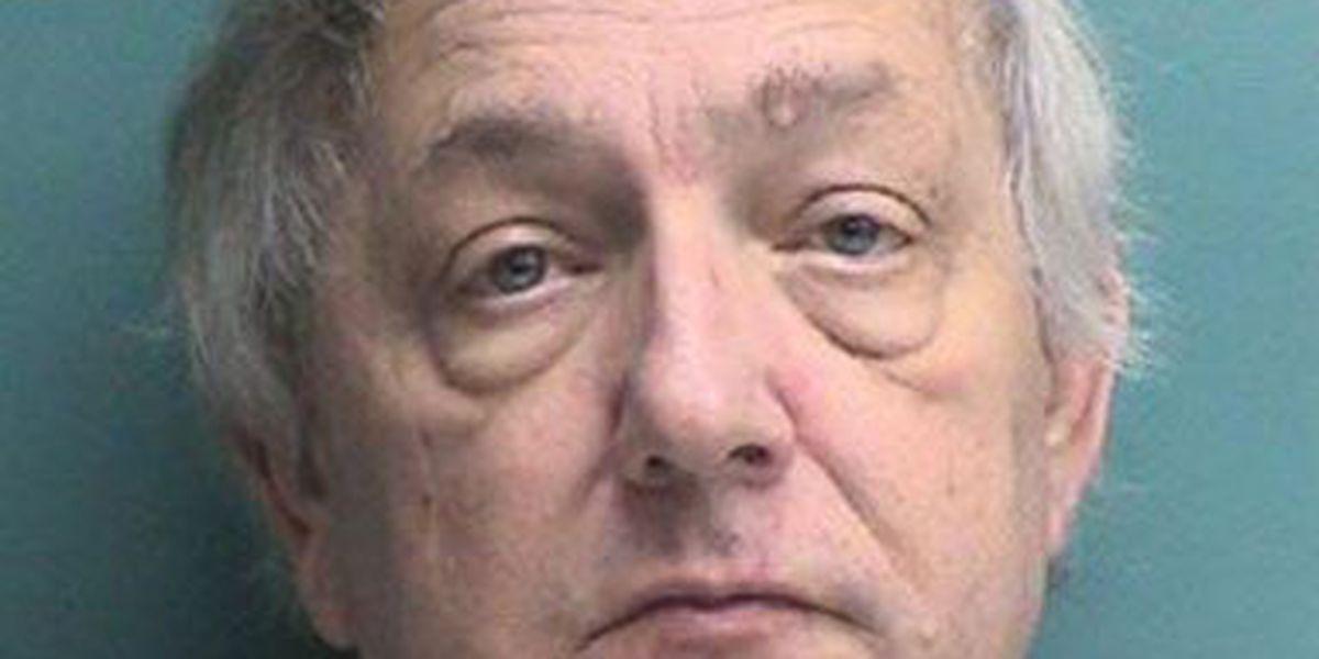 Judge sends Nacogdoches businessman to jail for probation violations