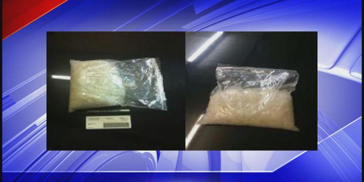 4 arrested in Angelina Co. drug investigation