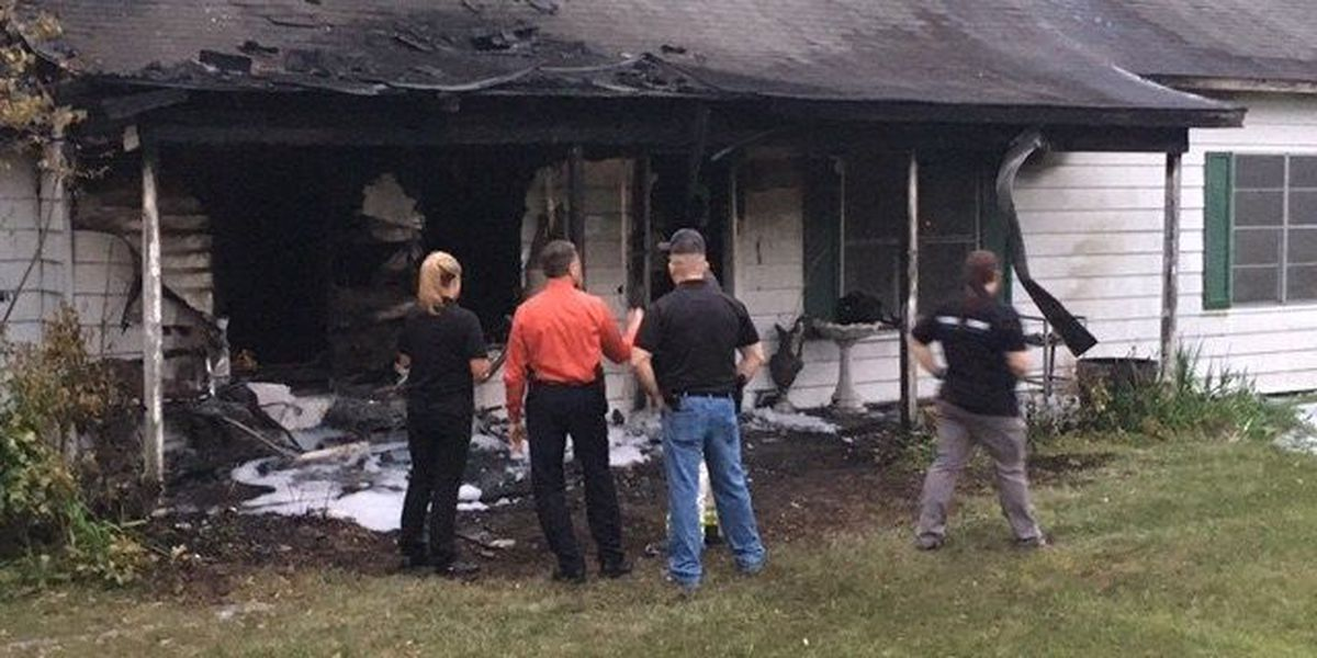No foul play suspected in fatal Lufkin house fire
