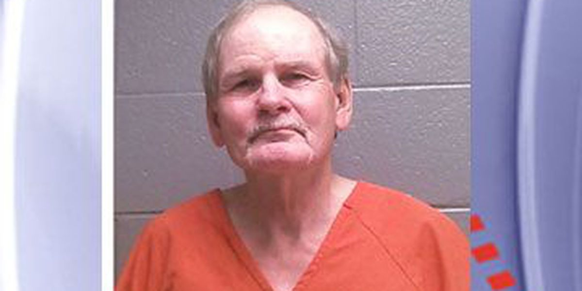 Affidavit: Buna man beat disabled wife, caused bruising