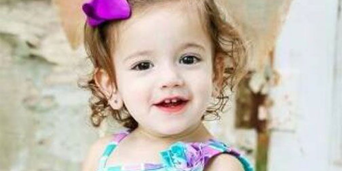 2-year-old Polk Co. girl drowns in family pool 2 weeks after father dies