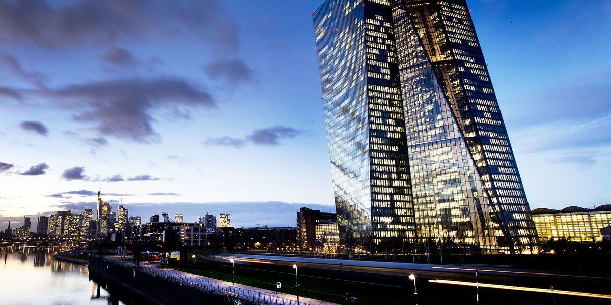 European Central Bank to end stimulus despite growth worries