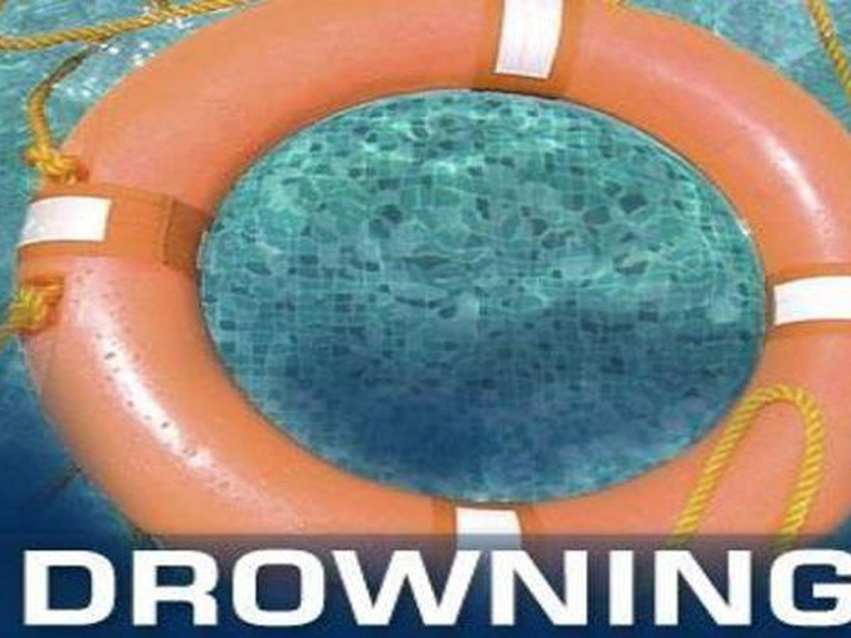 Angelina County Sheriff's Office: 1-year-old child drowns in pond