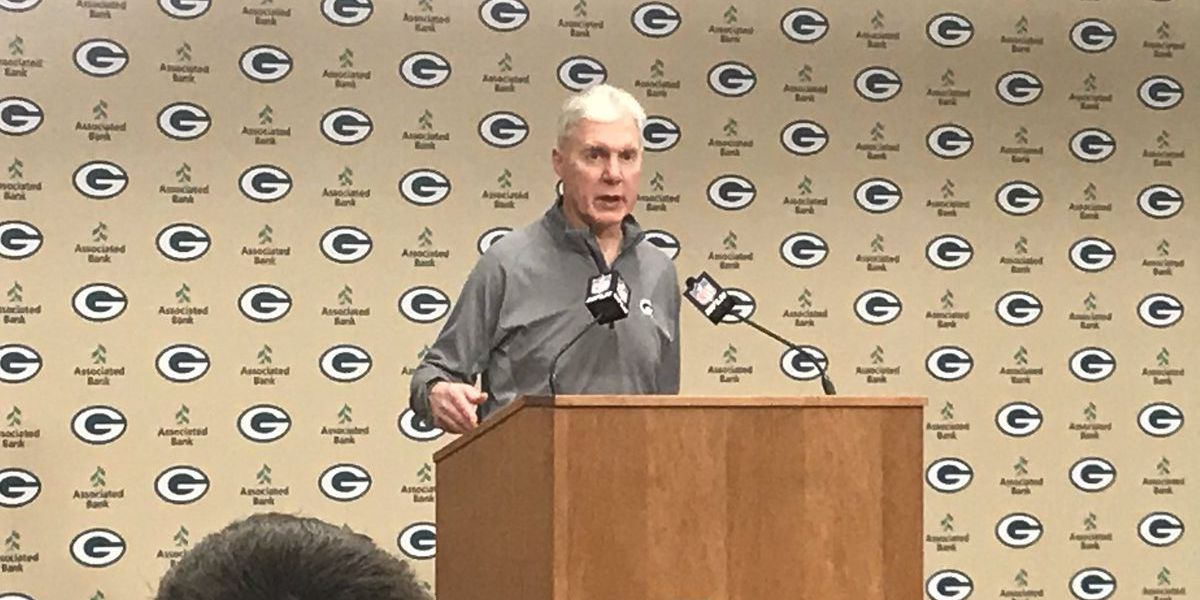 Former Packers GM, Atlanta Rabbit Ted Thompson dead at 68