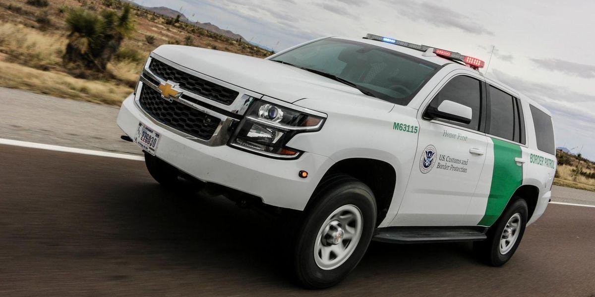Rio Grande Sector border agents seize over 800 pounds of marijuana