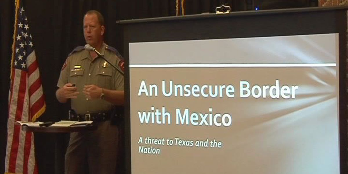 East Texas DPS troopers serving in ongoing border security operations