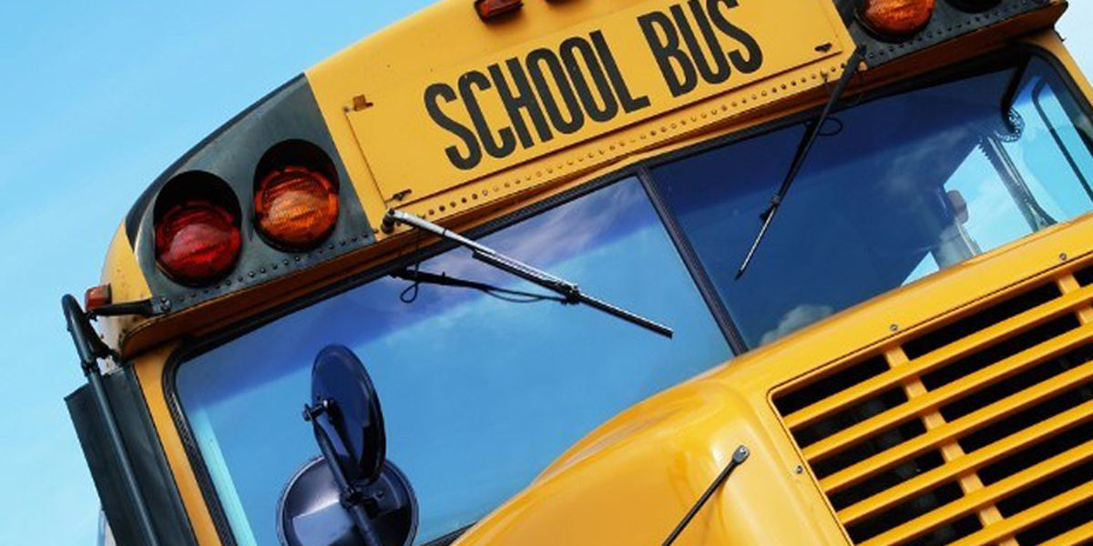 Deep East Texas school closings, delays May 10