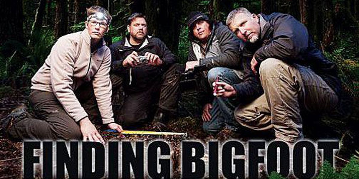 Animal Planet's 'Finding Bigfoot' looking for East Texans with Sasquatch stories