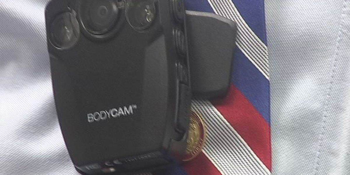 Cherokee Co. Sheriff Office purchases new body cameras