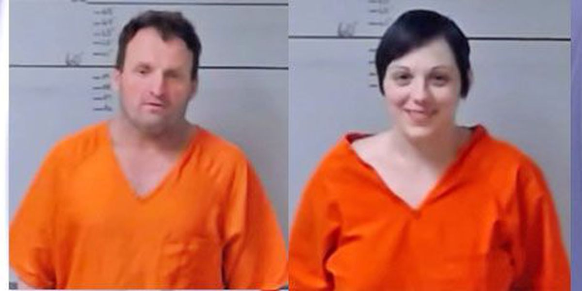 Shelby County SO: Center couple's 1-year-old child tested positive for meth