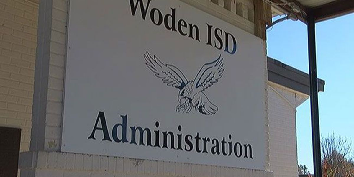 Woden ISD seeks $8.6M bond for security, campus upgrades