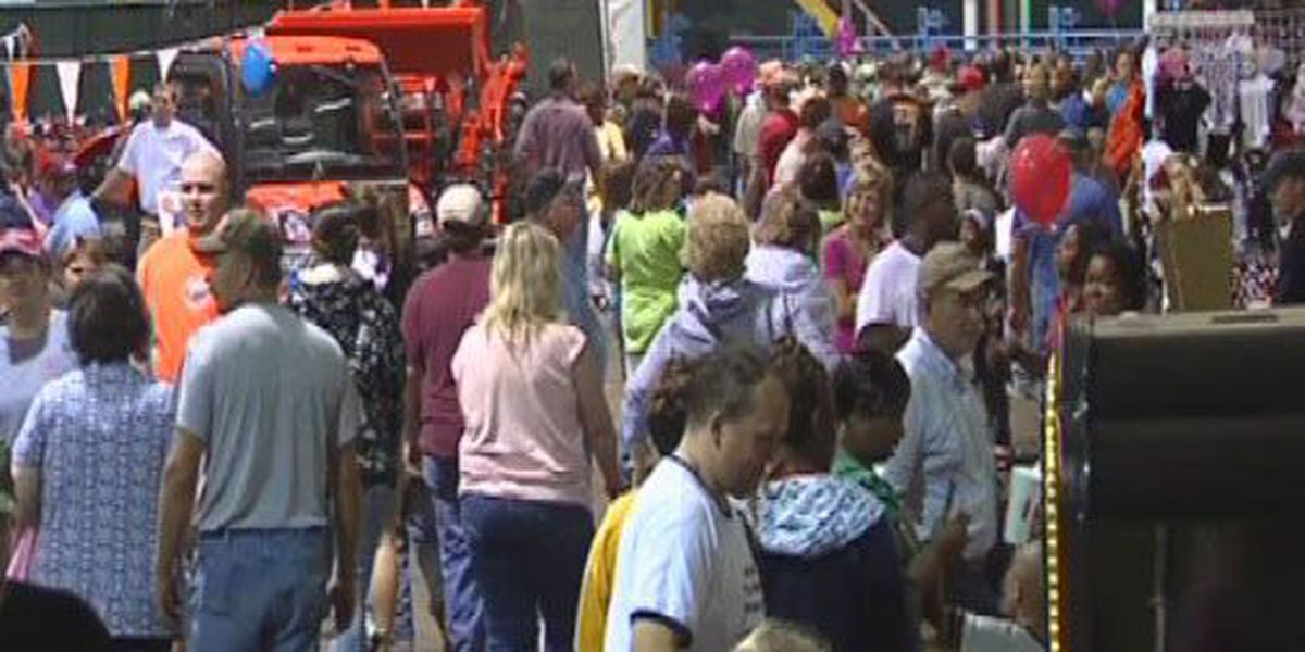 Nacogdoches County commissioners postpone Piney Woods Fair