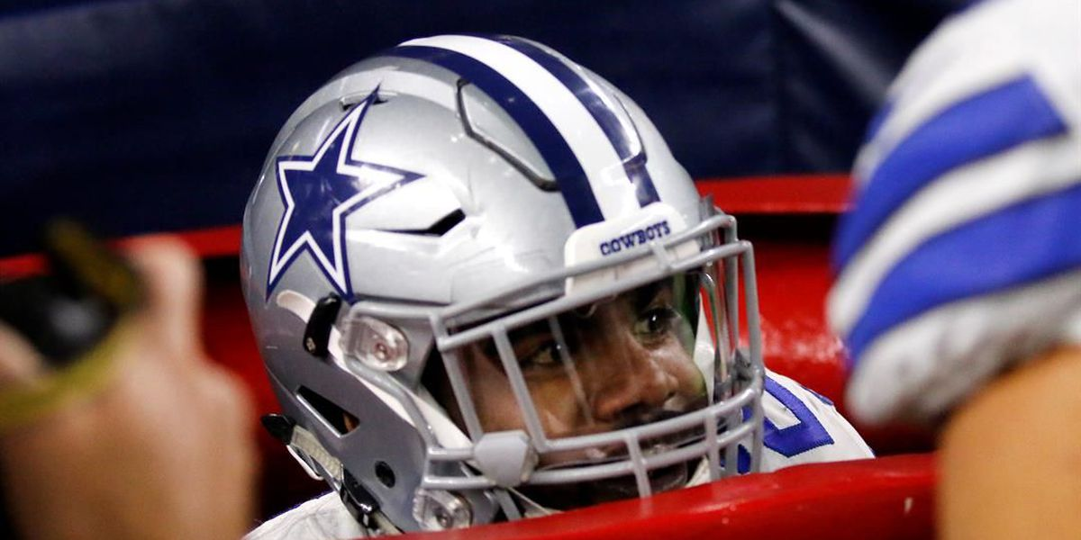 Lufkin Salvation Army donations spike after Dallas Cowboys player jumps into kettle