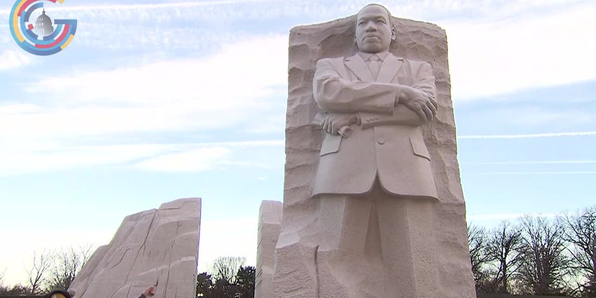 MLK Day is different during the pandemic