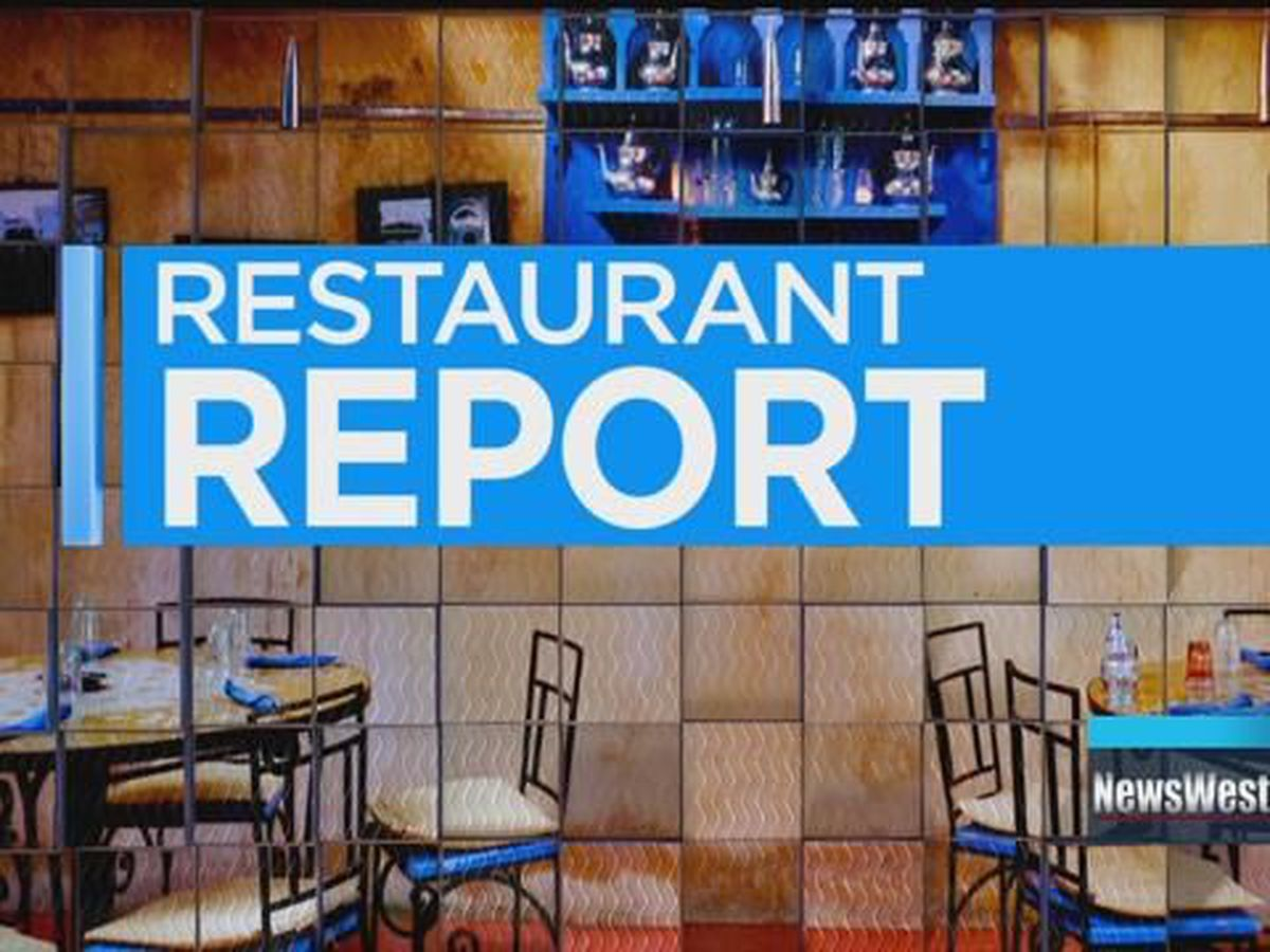 Restaurant Report - Nacogdoches - 10/18/18