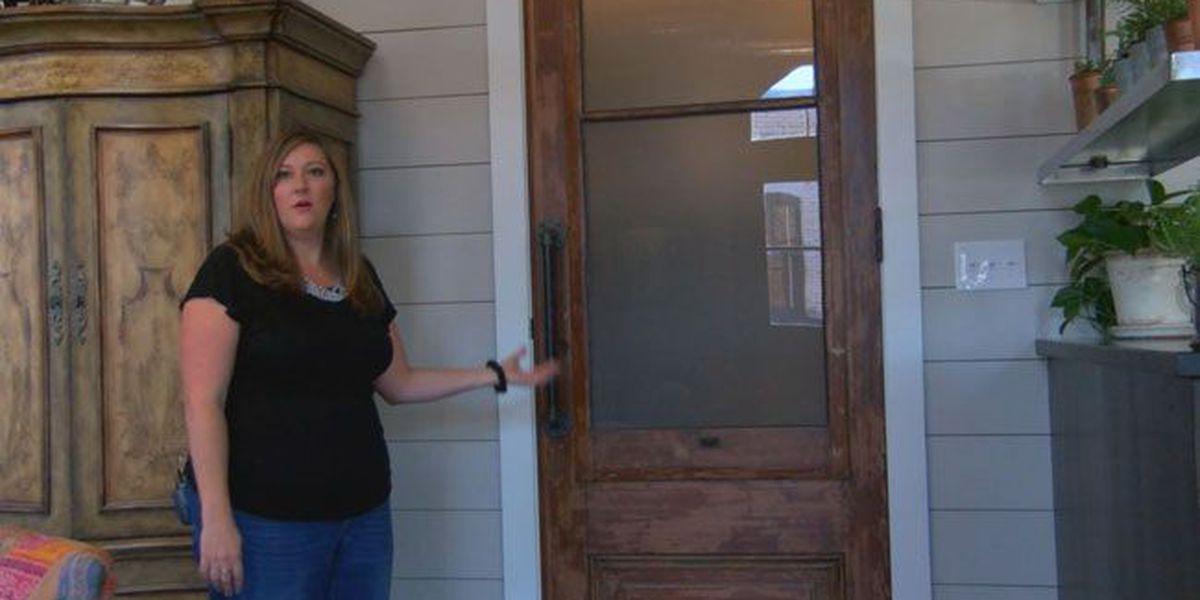 Nacogdoches couple, designers breathe new life into downtown loft