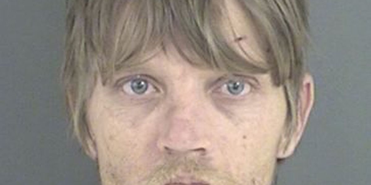 Police: Huntington man arrested after attempting to run over officer