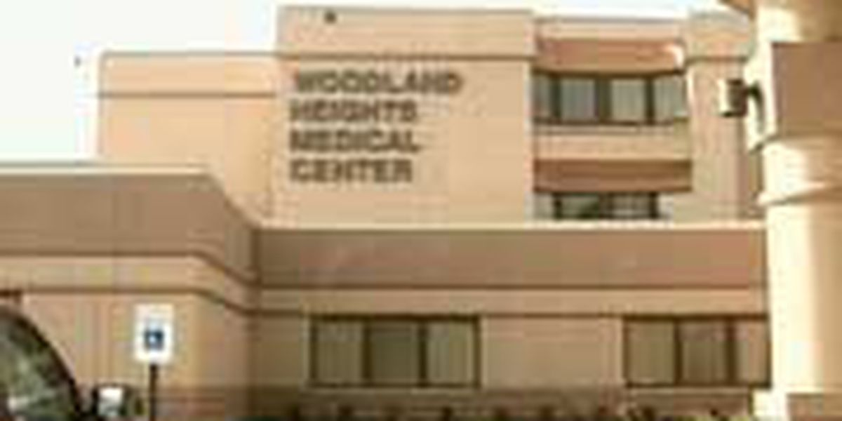 Woodland Heights Medical Center updates visitation policy