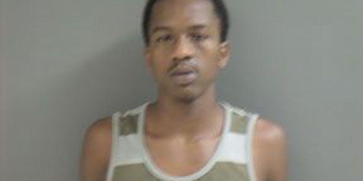 Affidavit: Man sexually assaulted 10-year-old Crockett girl