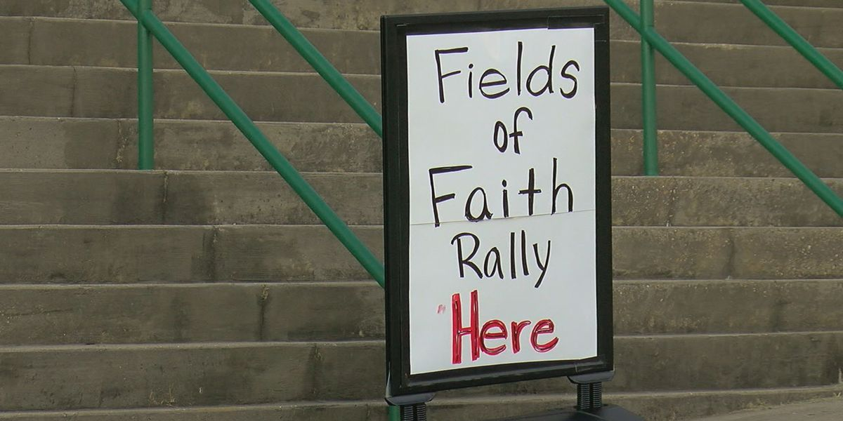 Fields of Faith brings community together for night of fellowship