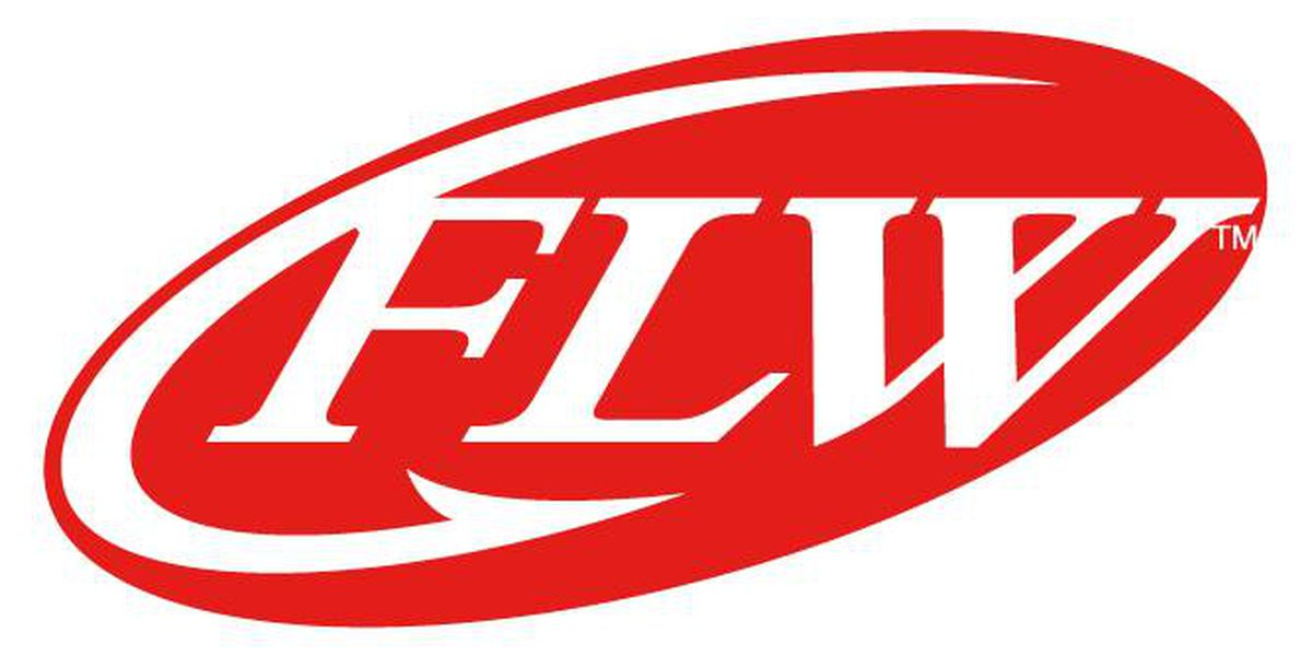 Fourth day of FLW tour on Sam Rayburn postponed