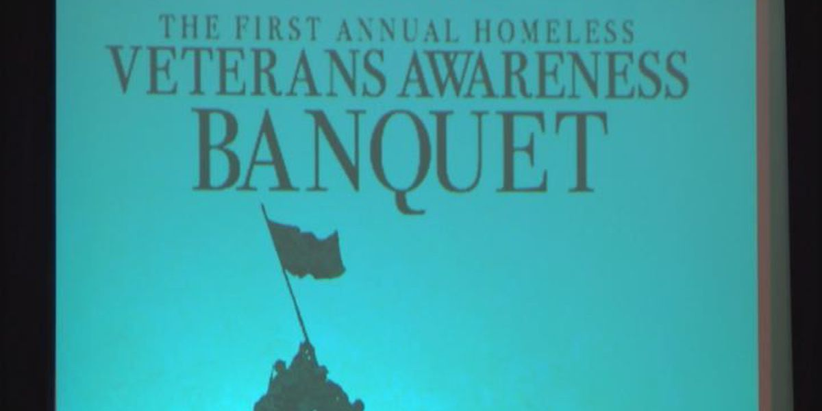 East Texans raise money for cause hoping to end veteran homelessness