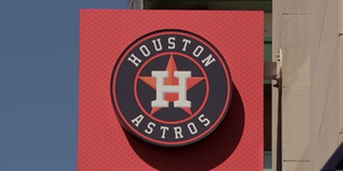 Astros players try to offer explanations into sign stealing scandal