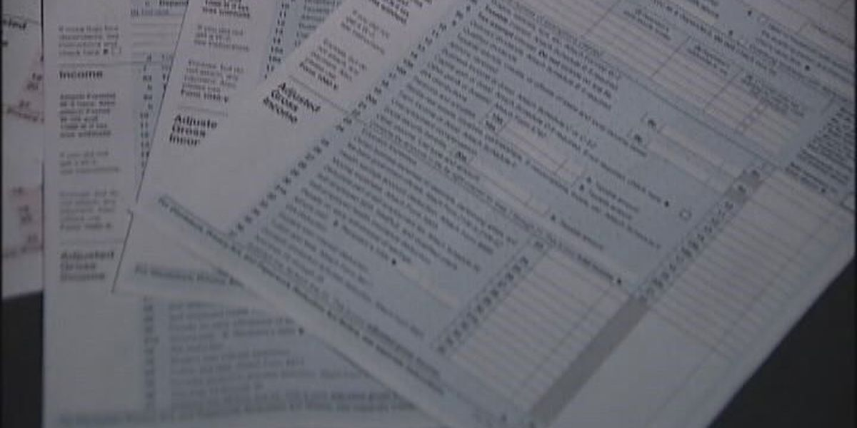 Angelina Co. insurance expert: Joint tax returns can help or hurt same-sex couples