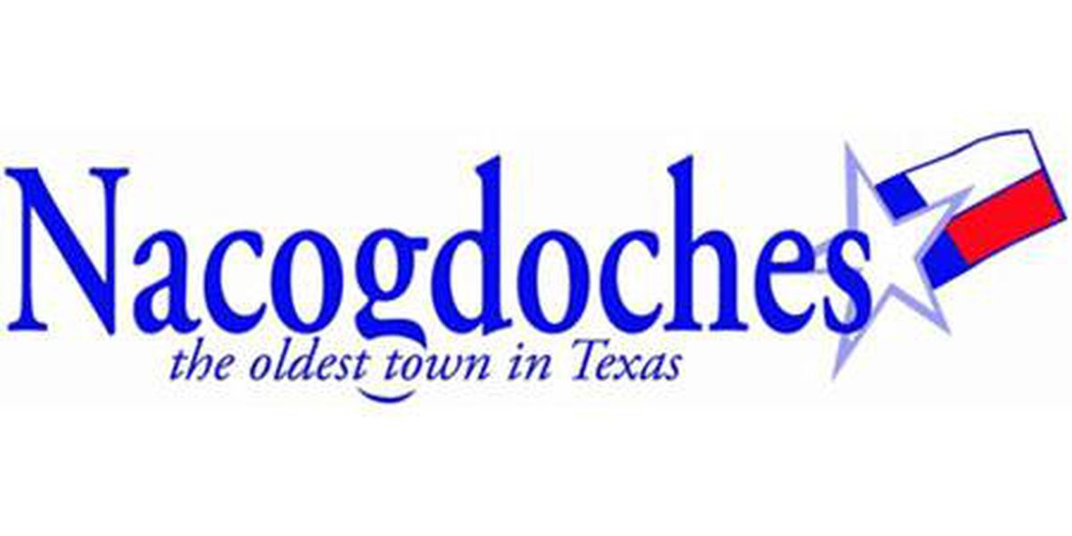 Public access to Nacogdoches city facilities to close until further notice