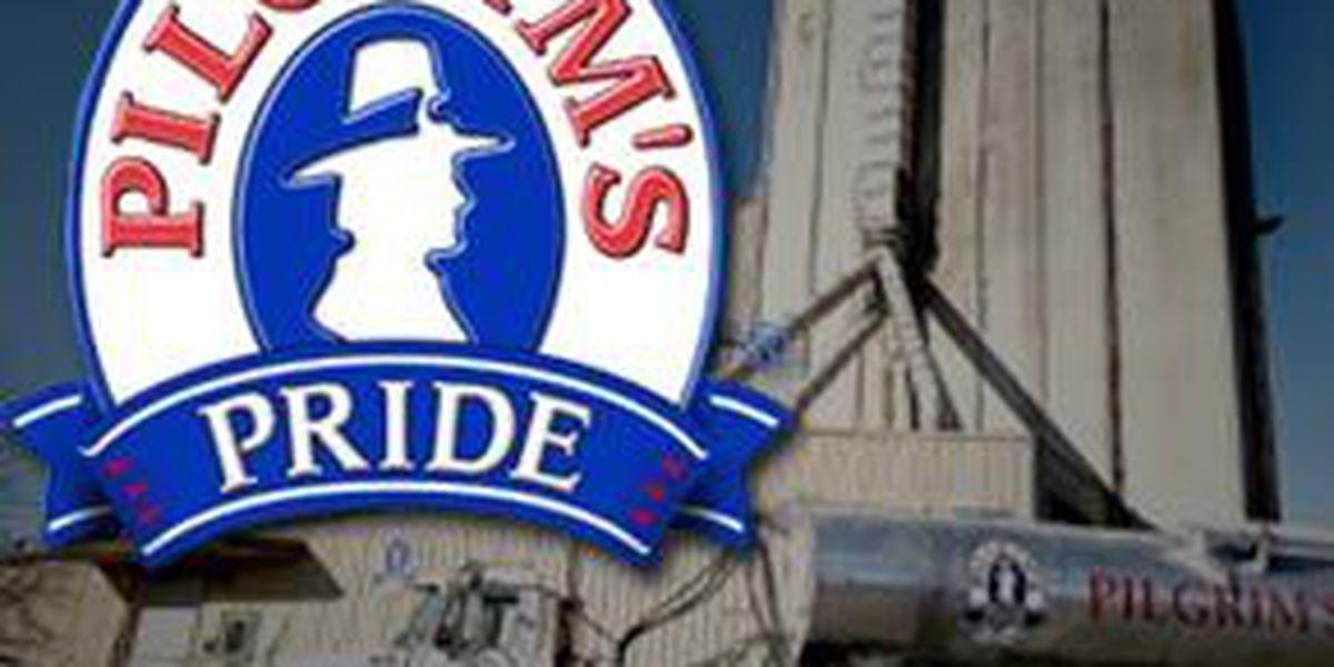 "Lonnie ""Bo"" Pilgrim, co-founder of Pilgrim's Pride, has died"