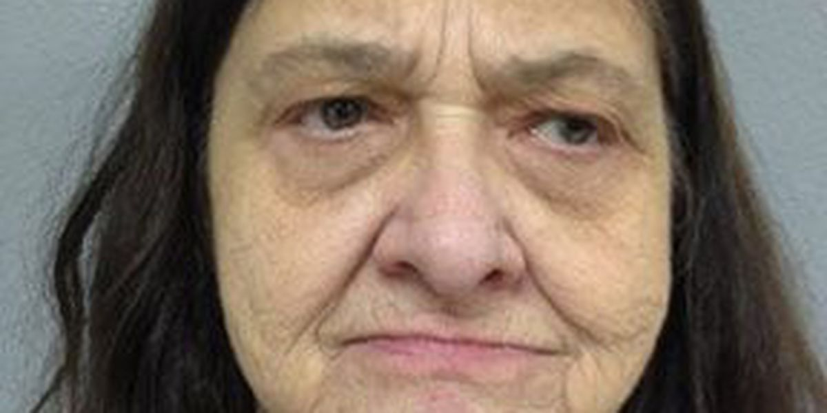 Report: Trinity woman left 16 dogs, cats at feces-covered home without food, water