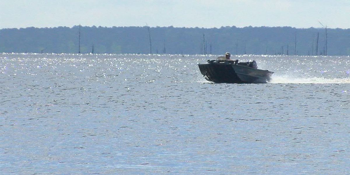 Angelina County investigators see increase in fishing equipment thefts