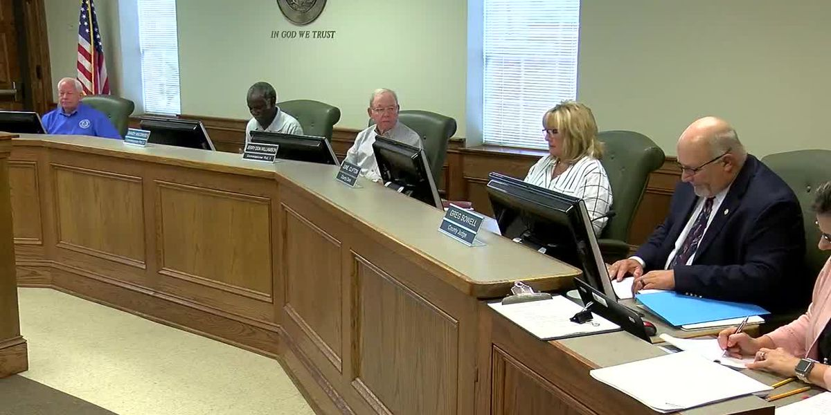 Nacogdoches County to apply for CARES Act funding