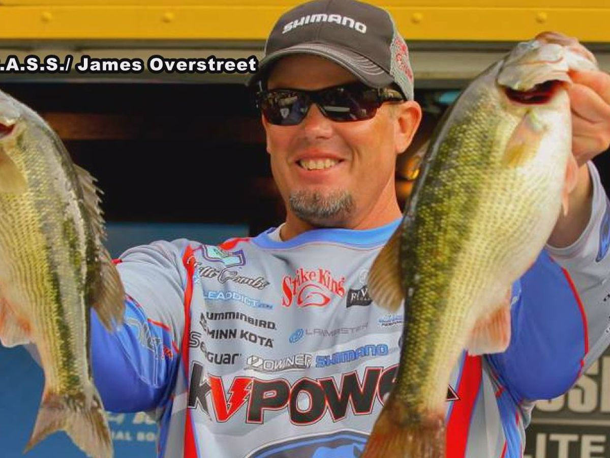 Huntington's Keith Combs has big day on Carter Lake