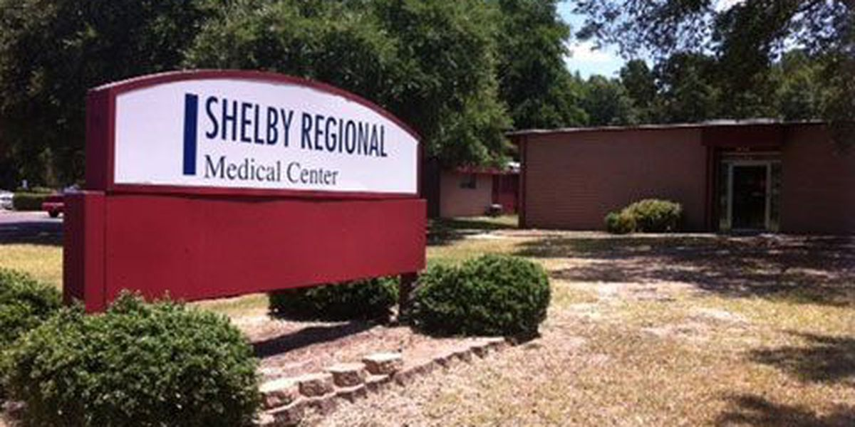 Former Shelby Co. hospital CFO pleads guilty to federal fraud charge