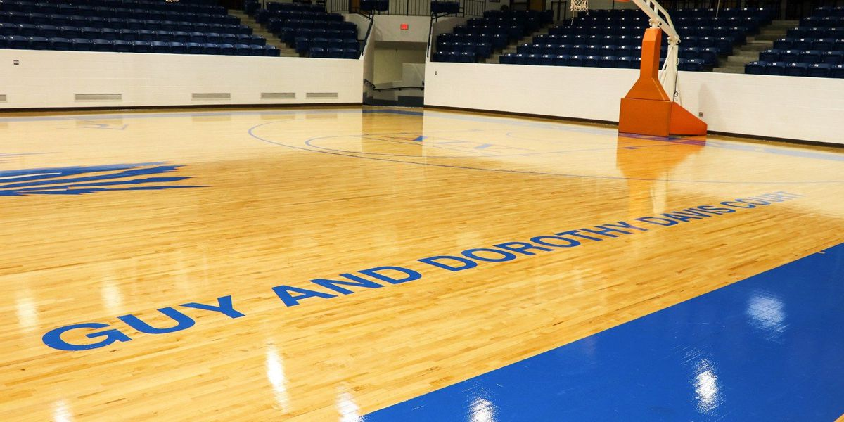 AC to honor Guy and Dorothy Davis