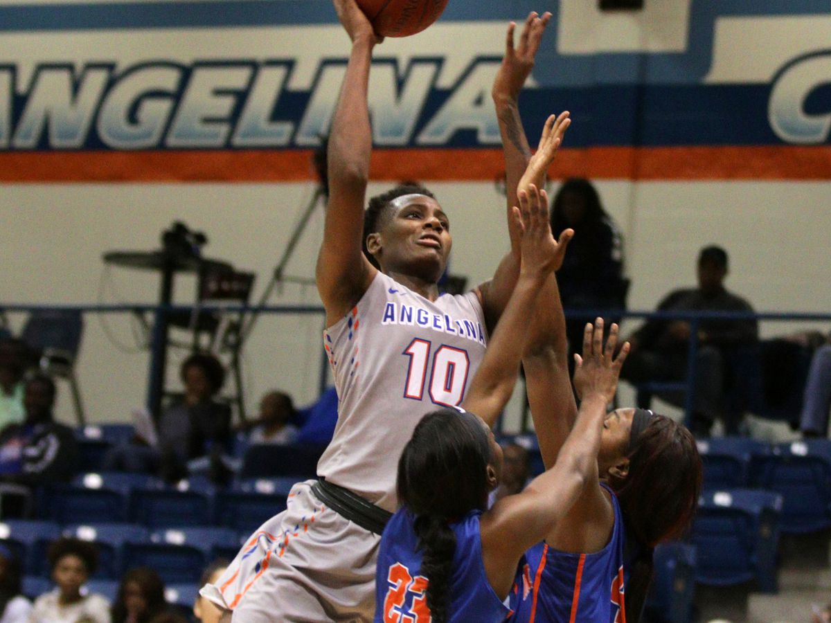 AC's Natasha Mack brings in 4th Nation Player of the Week honor