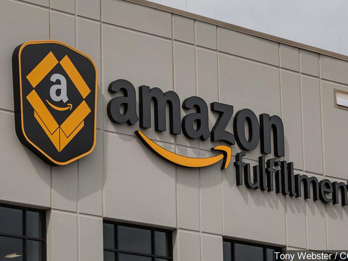 Feds: Man charged with threatening Amazon was radicalized