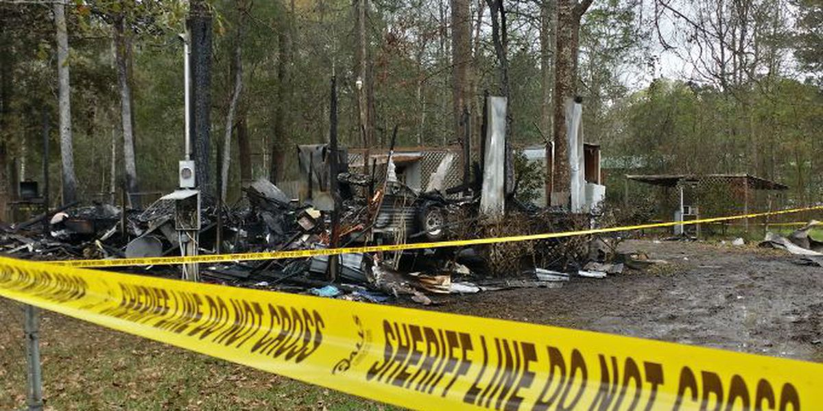 Body found after Tyler County firefighters extinguish house fire
