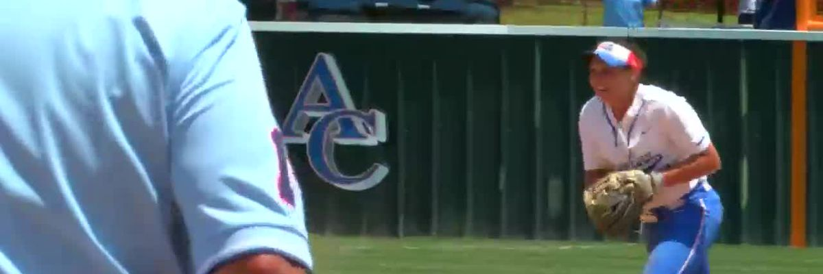 Webxtra: AC Softball earns spot at Nationals
