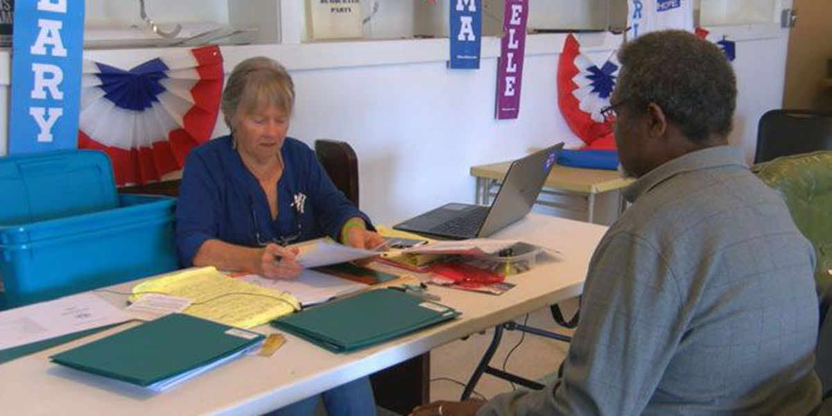 Democratic, GOP parties of Nacogdoches County preparing for Election Day