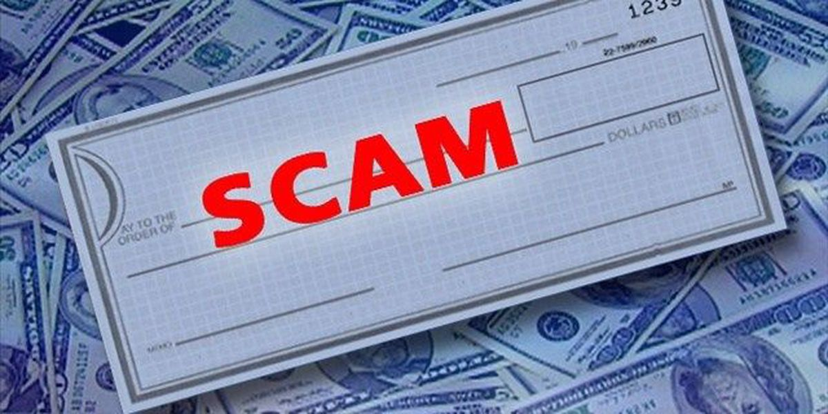 SCAM ALERT: Lufkin woman scammed out of hundreds in fake