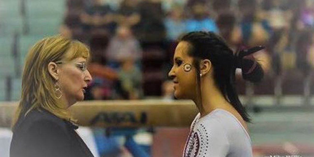 Former gymnastics coach hopes Sylvia Keiter's legacy will live on