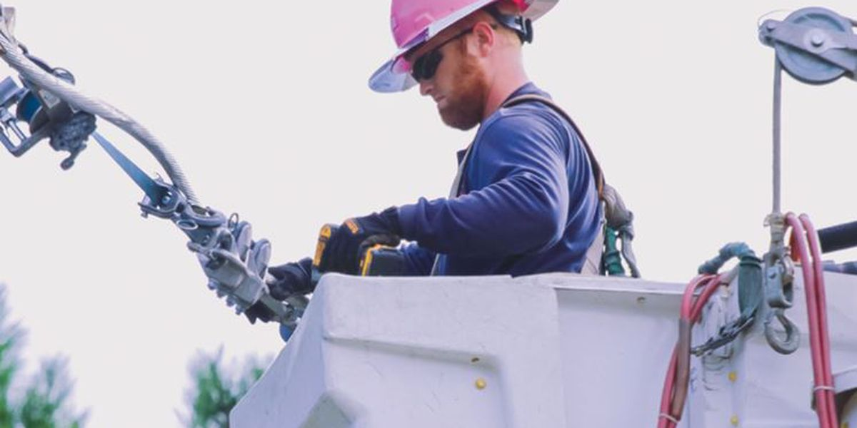 SWEPCO says power outage across East Texas ultimately caused by vegetation