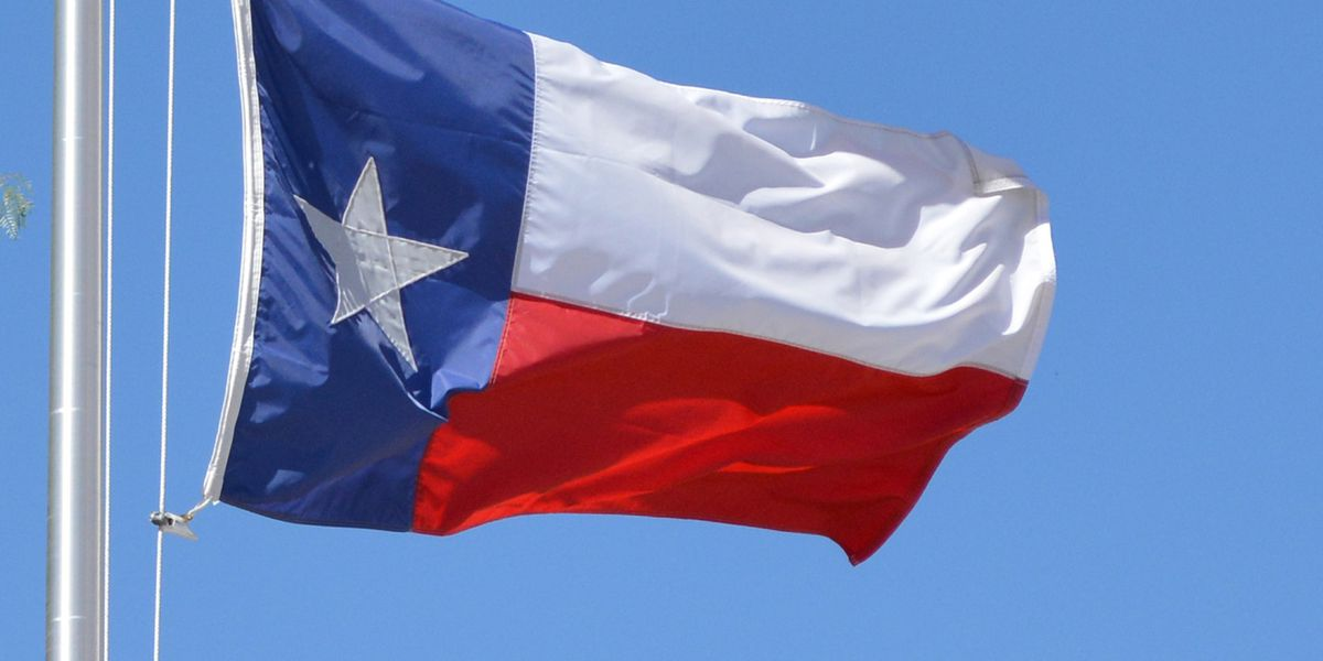 185 years ago today, Texas declared independence from Mexico