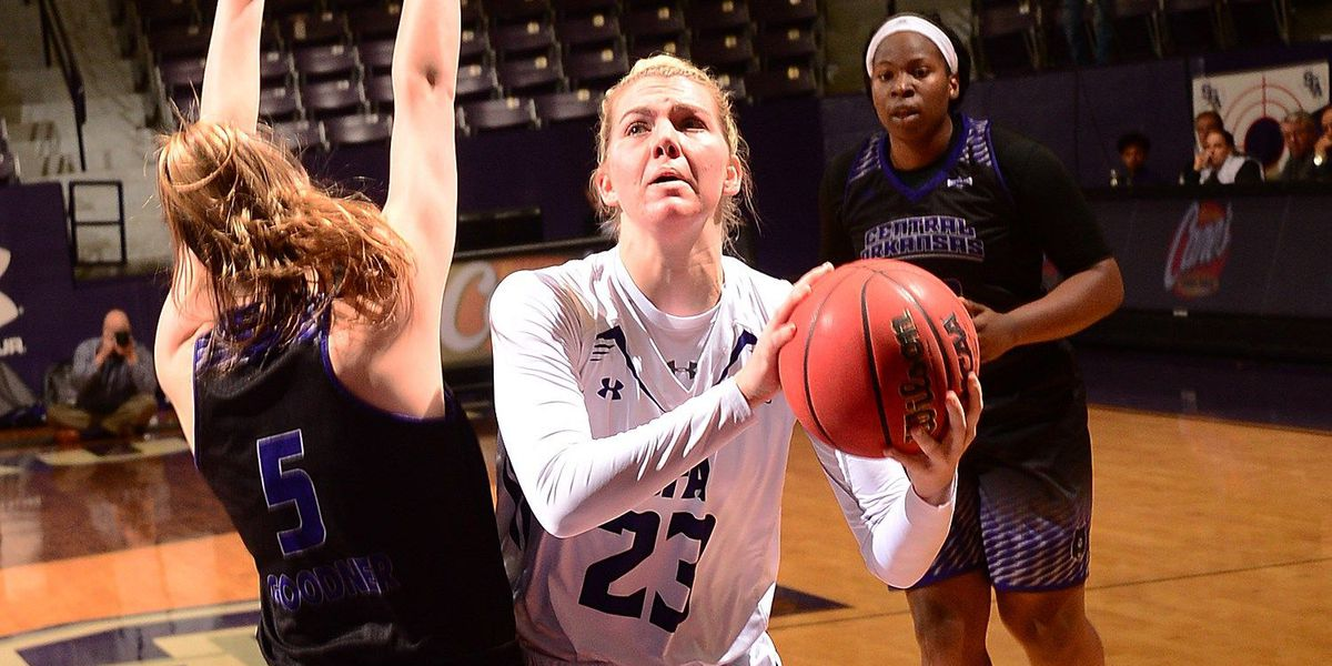 After Quarterfinal game, Ladyjacks now will face UCA in semis