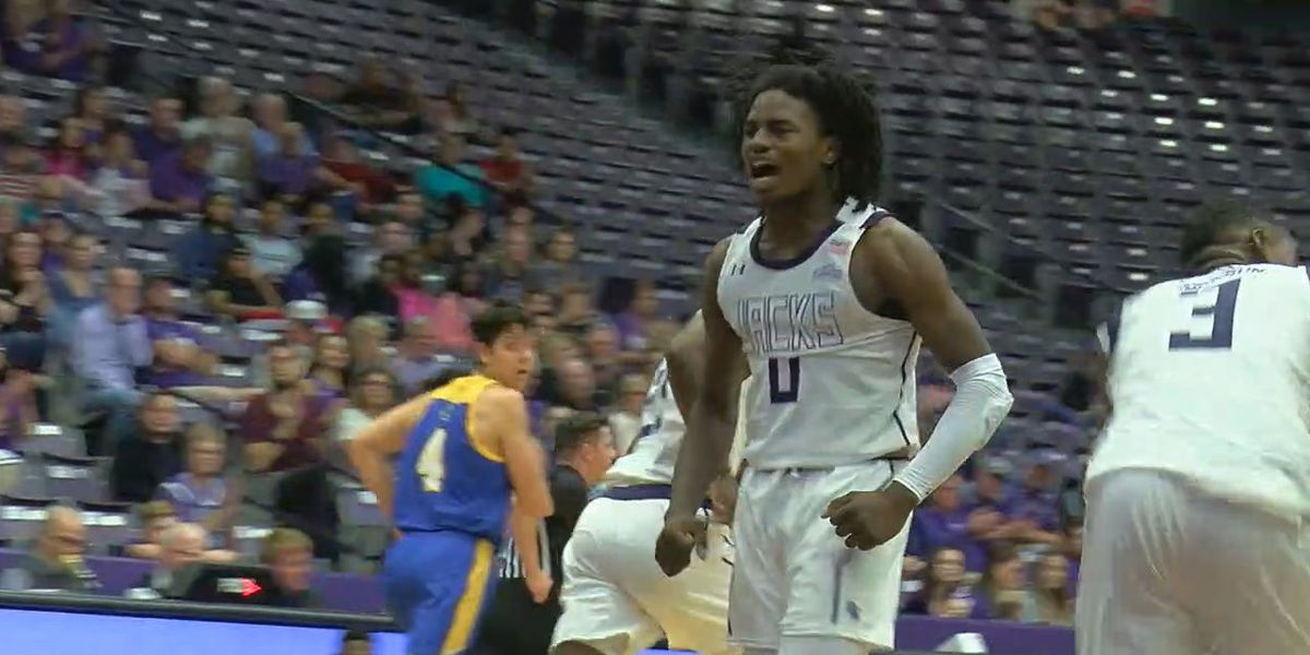 New players bring renewed hope for SFA Basketball