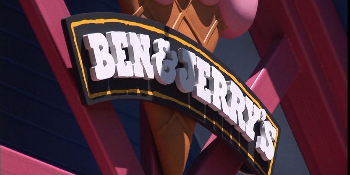 Ben & Jerry's postpones Free Cone Day because of coronavirus