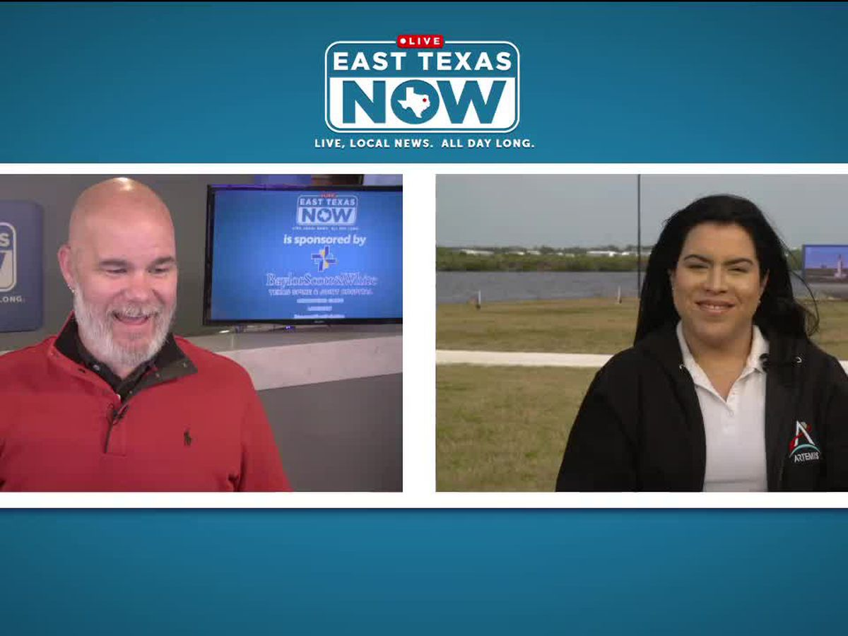 ETN Interview: NASA scientist talks about upcoming mission to Sun