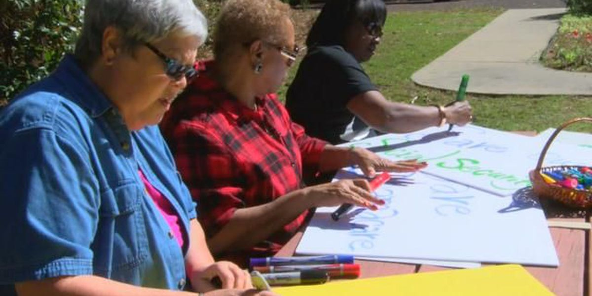 Indivisible Nacogdoches planning rally to protest possible repeal of Affordable Care Act